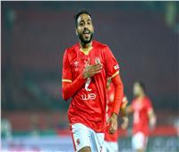 الأهلي: الإجهاد سبب استبعاد محمود كهربا من مباراة المحلة
