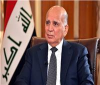 وزير خارجية العراق وبابا الفاتيكان يبحثان القضايا الخاصة بالمنطقة