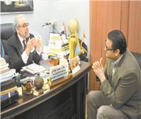 حوار| رئيس اتحاد الكتاب العرب: أسهمنا فى ترشيح أديب مصرى لجائزة نوبل