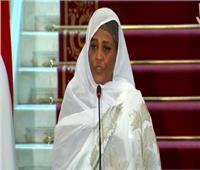 الخارجية السودانية: جولة لرئيس الاتحاد الأفريقي لبحث مسألة سد النهضة