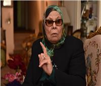 آمنة نصير عن قضية الطلاق عبر «الواتس آب»: «لا يقع من أجل إثبات الحقوق»
