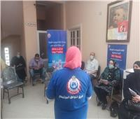 الصحة: فرق التواصلقدمت التوعية بكورونا لمليون مواطن في أسبوعين