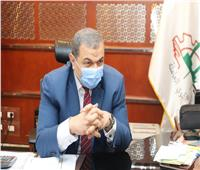القوى العاملة: تحصيل 345 ألف جنيه مستحقات 5 عمال مصريين بجدة