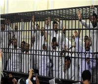 بعد قليل.. محاكمة المتهمين بـ«خلية شقة الهرم»