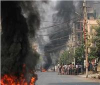 ميانمار..مقتل خمسة بينهم برلماني معزول في انفجار طرد ملغوم