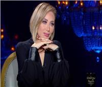 ريهام سعيد: «مش جاهزة أموت وأقابل ربنا دلوقتي»