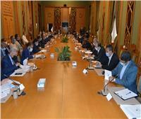 انطلاق فعاليات الدورة 13 للجنة القنصلية المصرية الليبية المشتركة