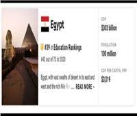 «شوقى»: النظام التعليمى المصرى فى المرتبة 39 بين 77 دولة | خاص