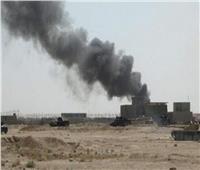 قصف صاروخي يستهدف قاعدة عين الأسد غرب العراق