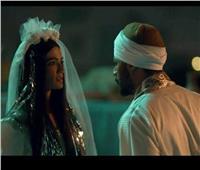 «طيف تارا عماد» يزور موسى في ليلة زفافه