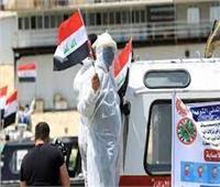 العراق يفرض حظر تجوال شامل لمدة ١٠ أيام للحد من انتشار كورونا