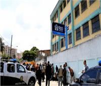 مقتل 3 أطفال ومدرس خلال عملية طعن داخل مدرسة في البرازيل