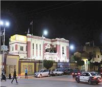 بيت الناظر بالمنصورة.. جزء من التراث العالمي