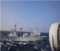 حاملة الطائرات الصينية «شاندونج» تجري مناورة ببحر الصين الجنوبي| فيديو