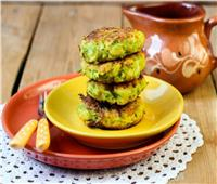مطبخ رمضان   طريقة عمل كفتة بالكوسا