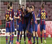 عقوبة منتظرة على لاعبي برشلونة بسبب مأدبة «ميسي»| فيديو