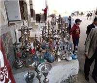 المحافظات ترفع حالة الاستعداد  الشيش على «عينك يا تاجر»والغلق الفوري لمن يخالف