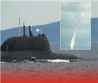 إطلاق قنابل نووية روسية تستطيع القضاء على مدن أمريكية | فيديو