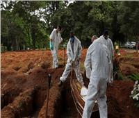 البرازيل تُسجل أكثر من 77 ألف إصابة و2966 وفاة بكورونا