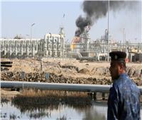 مسلحون يهاجمون آبار نفط شمال العراق