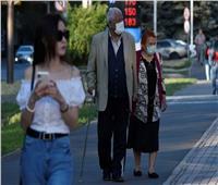 كازاخستان تُسجل 2298 حالة إصابة جديدة بكورونا خلال 24 ساعة