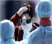 ألمانيا تُسجل 18 ألفُا و34 إصابة جديدة بكورونا