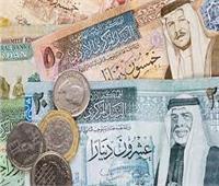 تراجع أسعار العملات العربية في البنوك الأربعاء 5 مايو
