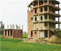 4 حالات يسمح فيها بالبناء خارج الحيز العمراني