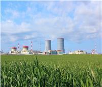 الوقود النووي المخصص لوحدة الطاقة الثانية بمحطة «البيلاروسية» جاهز للتحميل