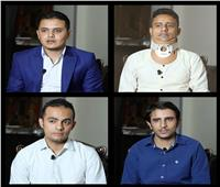 صحفيون يمنيون يتحدثون عن زملائهم المعتقلين في سجون الحوثيين