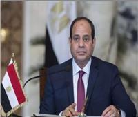 السيسي للمبعوث الأمريكي: مصر لن تقبل الإضرار بمصالحهاالمائية أو المساس بمقدرات شعبها