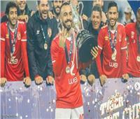 صالح: الأهلي حقق كل طموحاته والإصابات أثرت على الفريق بشكل كبير