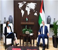 رئيس الوزراء الفلسطيني: ضرورة مواءمة مشاريع الأمم المتحدة مع الخطط الوطنية
