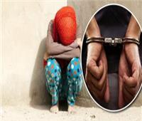 عرض طفلة معاقة على الطب الشرعي بعد الاعتداء عليها من احد اقاربها