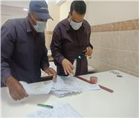 الغربية: متابعة سير الامتحانات التكميلية ونظام الدمج التعليمي