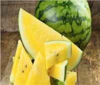 يسبب الإجهاض.. أضرار البطيخ الأصفر للحامل