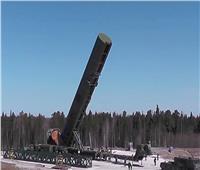 روسيا تجري 3 عمليات إطلاق تجريبية لأحدث صواريخ باليستية عابرة للقارات