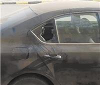 جهود لكشف غموض سرقة محتويات السيارات ببنها