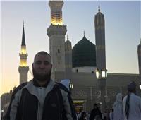 وفاة شاب وهو ساجد في الغربية