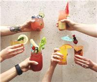 يخفف الصداع ويبرد الجسم.. مشروب سحري له فوائد ضخمة