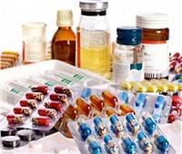 التحفظ على كمية كبيرة من الأدوية المتداولة عبر الإنترنت بالقاهرة