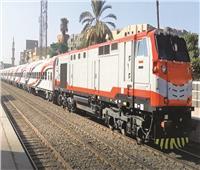 حركة القطارات   ننشر التأخيرات بين القاهرة والإسكندرية الثلاثاء 27 يوليو