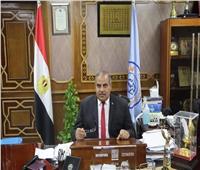 المحرصاوي يقرر فتح المدن الجامعية لطلاب الكليات العملية حتي الاثنين
