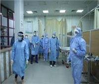بيانات «الصحة» تكشف نسب شفاء مرضى كورونافي مستشفيات العزل
