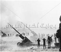 حرب أكتوبر.. «كنافة وقطايف» لجنود الجيش المصري على الجبهة