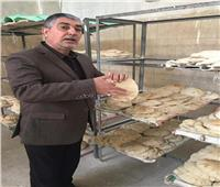 توفير السلع والمواد الغذائية خلال إجازة عيد الفطر في شمال سيناء