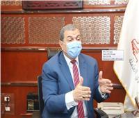 القوى العاملة: إنهاء إجراءات مصري طلب عودته لأرض الوطن من السعودية