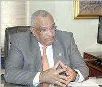 محمد أبو سعدة رئيس الجهاز القومى للتنسيق الحضارى: