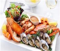 قبل العيد.. طريقة مبتكرة لتحضير المأكولات البحرية