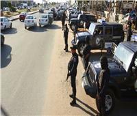 القبض على المتهمين بالسطو المسلح على مكتب بريد بالشيخ زايد